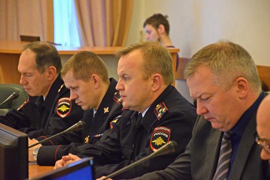 27 февраля состоится заседание антитеррористической комиссии