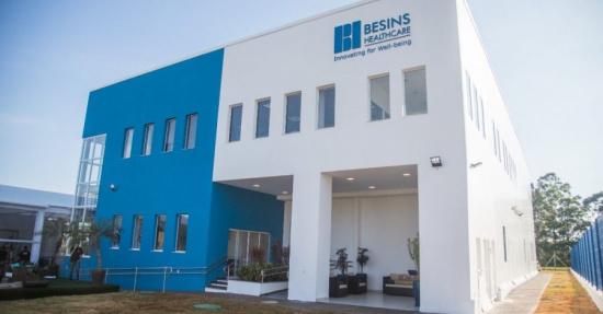 Besins Healthcare откроет фармацевтический завод в Ярославской области