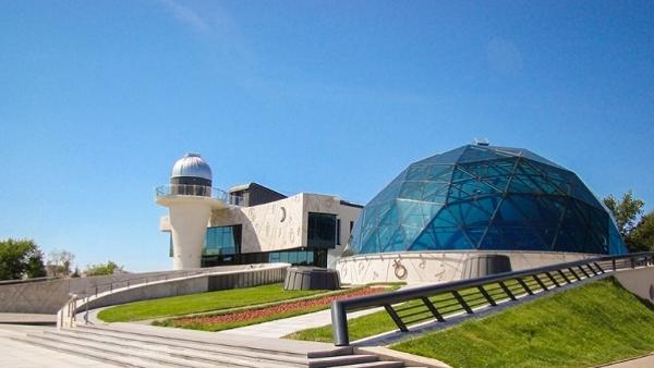 Культурно-просветительский центр имени В.В. Терешковой