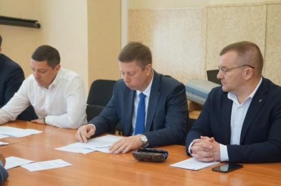 На реорганизации правительства Ярославской области сэкономят 6 млн рублей