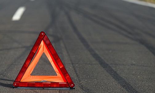 В Дзержинском районе Ярославля столкнулись три машины