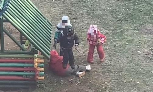 В Ярославле детсадовцы избили одногруппницу