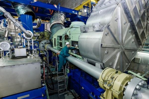 «ОДК-Сатурн» начал серийный выпуск морских агрегатов
