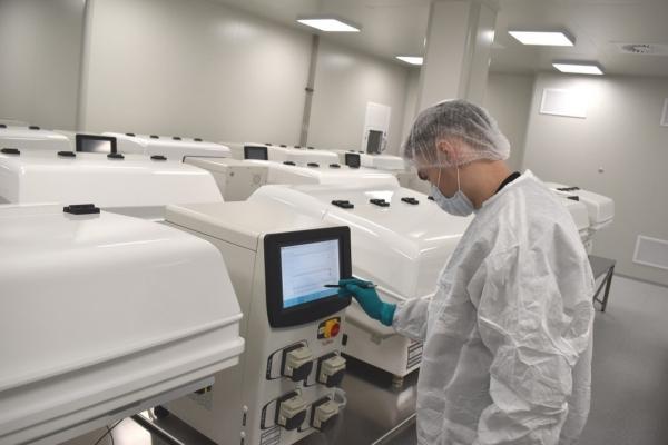 Вакцину «Спутник V» будут производить в Ярославской области