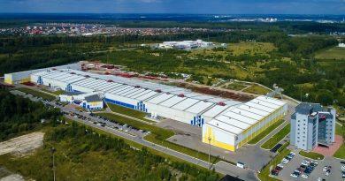 Компания «Венталл» сумела увеличить объемы производства в 2020 году