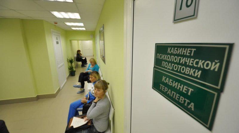Жители Ярославской области указали на неудовлетворительное техническое состояние больниц
