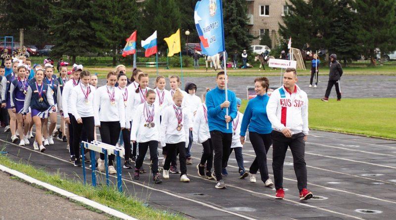 На развитие спорта Рыбинск получит из федерального бюджета 6,2 млн рублей