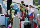 В Ярославской области стартовала программа туристического кешбэка по детским путевкам