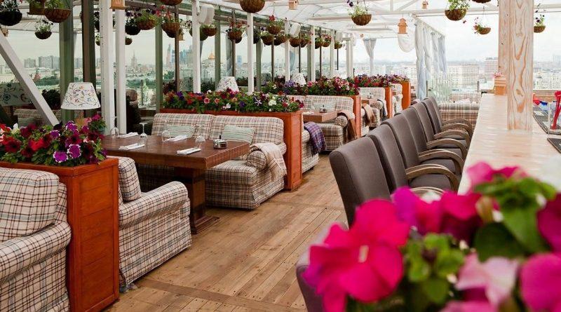 В Ярославле рестораторам разрешили оставить летние веранды