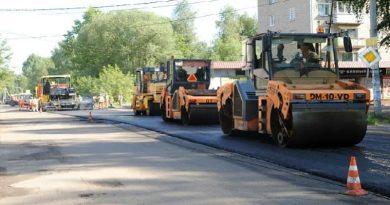 Рыбинск получит на капитальный ремонт дорог 400 млн рублей