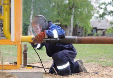 В Ярославской области вступили в силу обновленные правила газификации участков