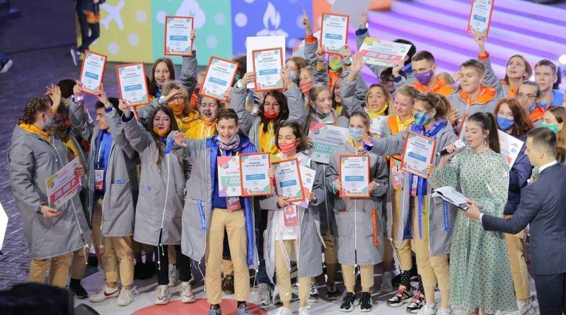 Ярославские школьники вышли в финал Всероссийского конкурса «Большая перемена»